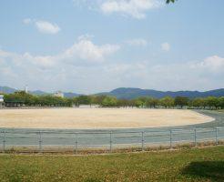 赤穂城南緑地陸上競技場