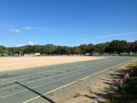 赤穂城南緑地陸上競技場2