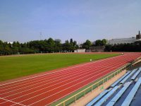 青木町公園総合運動場内陸上競技場2