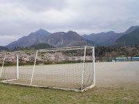 荒川総合運動公園サッカー場3