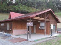 梓川ふるさと公園多目的グラウンド3
