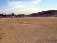 阿須運動公園サッカー場1