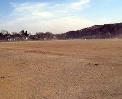 阿須運動公園サッカー場