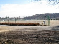 阿須運動公園サッカー場2