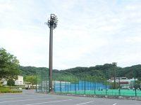 阿須運動公園サッカー場3