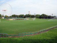 万博記念公園球技場2