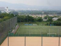 万博記念公園総合スポーツ広場1