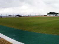 野洲川歴史公園サッカー場ビッグレイクCコート2