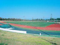 びわこ成蹊スポーツ大学びわこフィールド1