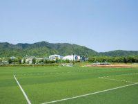 びわこ成蹊スポーツ大学マルチフィールド2