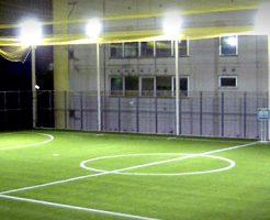クーバーフットボールパーク神戸
