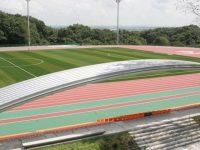 大東文化大学東松山キャンパス総合グラウンド2