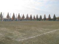 彩湖・道満グリーンパーク サッカー場B1