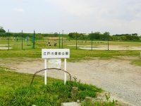 江戸川運動公園サッカー場3
