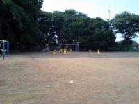 富士見市第2運動公園サッカー場1