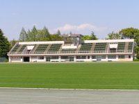 仙元山公園陸上競技場1