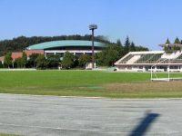 仙元山公園陸上競技場2