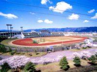 福井県営陸上競技場2