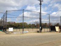 伏見桃山城運動公園多目的グラウンド3