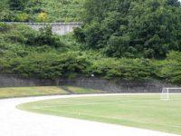 御所市民運動公園グラウンド1