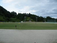 御所市民運動公園グラウンド2