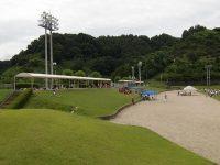 御所市民運動公園グラウンド3