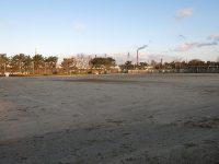 浜寺公園球技広場1