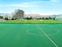 阪南大学高見の里グラウンド3