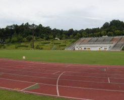 橋本市運動公園陸上競技場