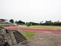 服部緑地陸上競技場3