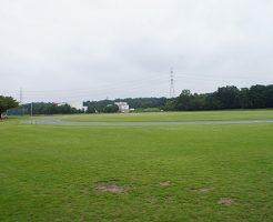 日高総合公園サッカー場