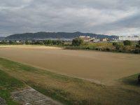 東久代運動公園球技場1