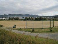 東久代運動公園球技場2