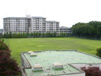 東松山サッカー場1