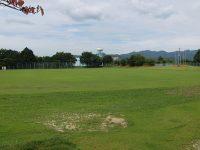 平畑運動公園サッカー場1