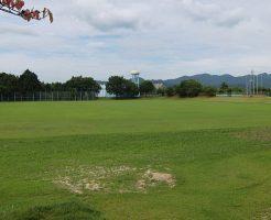 平畑運動公園サッカー場