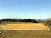 宝来運動公園サッカー場1