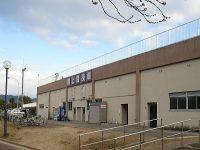 伊丹スポーツセンター陸上競技場3