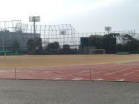 大阪ガス今津総合グラウンド1