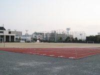 大阪ガス今津総合グラウンド2