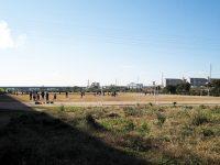 猪名川運動公園サッカー場3