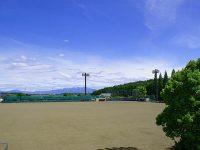 美里町遺跡の森総合グラウンド1