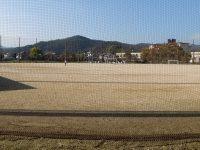 岩倉東公園野球場兼運動場2