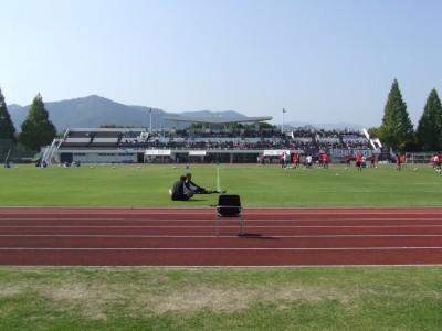 運動 公園 亀岡