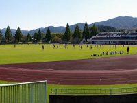 亀岡運動公園陸上競技場2