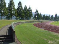 亀岡運動公園陸上競技場3