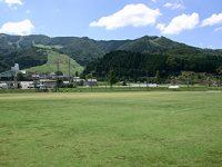 神鍋高原芝生グラウンド1