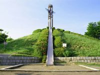 加須市民運動公園陸上競技場3