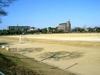 岸和田市中央公園スポーツ広場2
