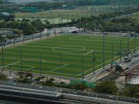神戸レディースフットボールセンター2